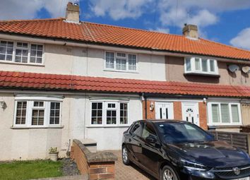 Thumbnail 2 bed terraced house for sale in Riverdale Road, Hanworth, Feltham