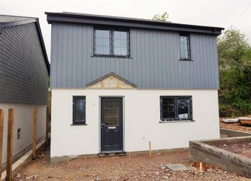 Thumbnail 3 bed detached house for sale in Shute Lane, Pensilva, Cornwall