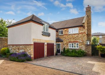 Thumbnail 4 bed detached house for sale in Gowrie Place, Caterham