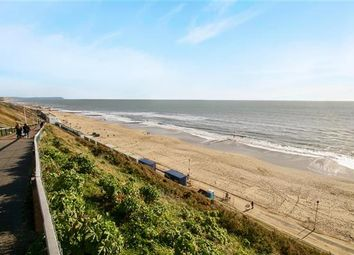 Thumbnail 1 bed flat for sale in Belle Vue Road, Southbourne, Bournemouth