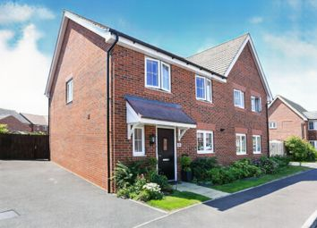 Thumbnail 4 bed semi-detached house for sale in Clement Dalley Drive, Kidderminster