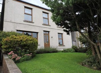 Thumbnail 4 bed detached house for sale in Penshannel, Neath Abbey, Neath