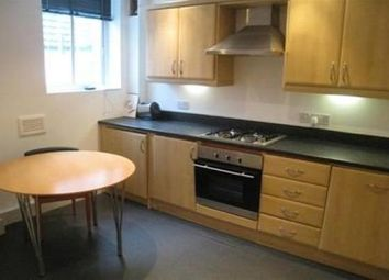 Thumbnail 1 bedroom flat to rent in Woolpack Lane, Nottingham