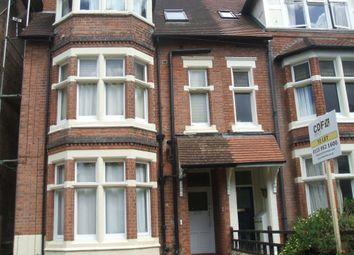 Thumbnail Studio to rent in Mapperley Park Drive, Mapperley Park