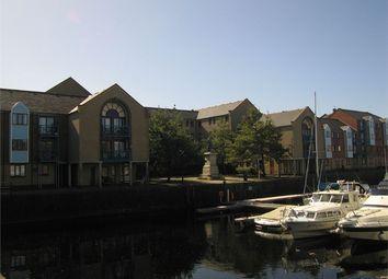 Thumbnail 2 bed flat to rent in Ferrara Square, Maritime Quarter, Swansea