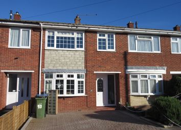Thumbnail 3 bed terraced house to rent in The Close, Portchester