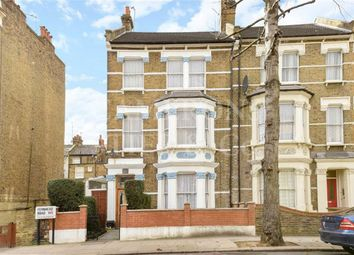 Thumbnail 8 bed end terrace house for sale in Fernhead Road, Queens Park, London