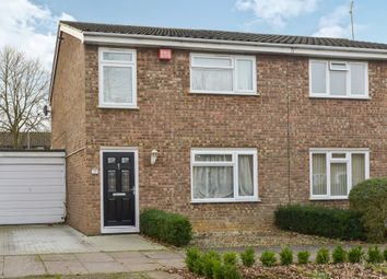 Thumbnail 3 bed semi-detached house for sale in Hastings, Stony Stratford, Milton Keynes