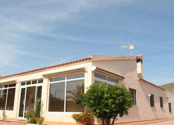 Thumbnail 4 bed country house for sale in Hondon De Los Frailes, Spain