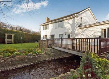 Thumbnail 4 bed detached house for sale in Pont Y Bedol, Llanrhaeadr, Denbigh, Denbighshire