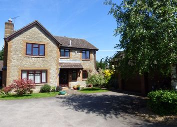 4 bed detached house for sale in Gifford Close, Rangeworthy, Bristol BS37