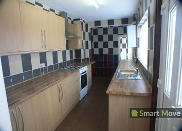 Thumbnail 4 bed terraced house to rent in Buckle Street, Peterborough, Cambridgeshire.