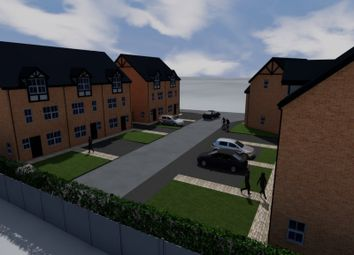 Thumbnail Studio to rent in Queens Court Development, Etruria Road, Stoke On Trent, Staffordshire