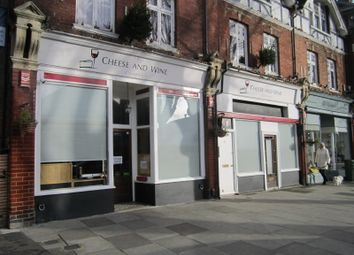 Thumbnail Retail premises to let in Station Road, Hampton