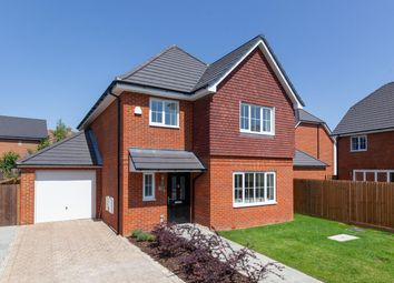 Thumbnail 4 bed detached house for sale in Smarden Road, Headcorn, Ashford