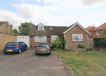 Thumbnail 4 bed detached house to rent in Wellington Avenue, Princes Risborough