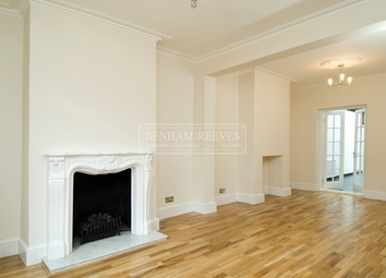 Thumbnail 3 bedroom end terrace house to rent in St John's Wood Terrace, St John's Wood