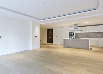 Thumbnail 3 bed flat to rent in Thomas Earle House, Kensington High Street, London, UK