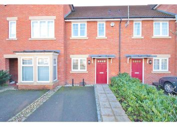 Thumbnail 2 bed terraced house to rent in Tyler Row, Glanville Road, Oxford