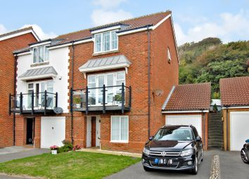 Alexandra Corniche, Seabrook CT21. 4 bed town house for sale