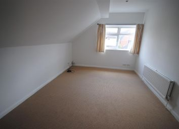 Thumbnail 1 bed property to rent in Silver Street, Whitwick, Coalville