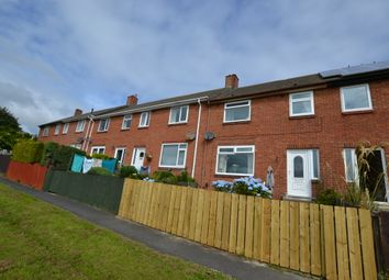 3 bed terraced house for sale in Penshaw Gardens, Stanley DH9