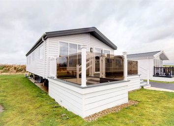 Thumbnail 3 bed mobile/park home for sale in Sands Lane, Barmston, Driffield