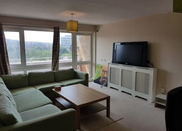 Thumbnail 2 bed flat to rent in Highbrook Close, Moulsecoomb, Brighton