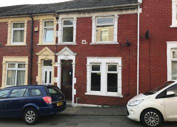Thumbnail 2 bedroom terraced house for sale in Duke Street, Abertillery