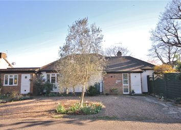 Thumbnail 3 bed detached bungalow for sale in Oak Avenue, Hampton