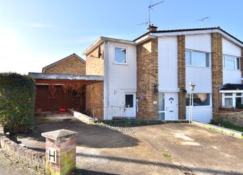 3 bed semi-detached house for sale in Angle Ways, Stevenage SG2