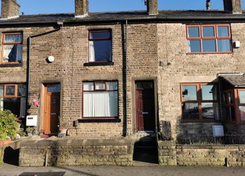 Thumbnail 2 bed terraced house for sale in Darwen Road, Bromley Cross, Bolton