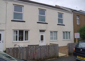 Thumbnail 3 bed flat to rent in Turnbulls Buildings, North Broomhill, Morpeth