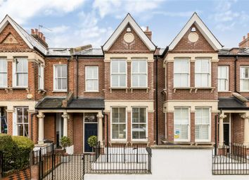 Thumbnail 5 bed property for sale in Sisters Avenue, London
