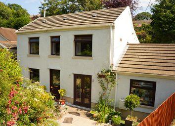 2 bed detached house for sale in James Street, Pontardawe, Neath Port Talbot. SA8
