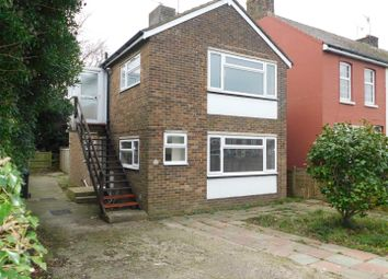 Thumbnail 2 bed flat to rent in Brougham Road, Worthing
