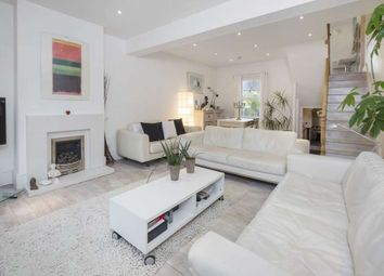 Thumbnail 2 bed detached house to rent in Bushberry Road, London