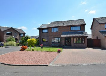 Thumbnail 7 bed detached house for sale in 30 Spallander Road, Troon