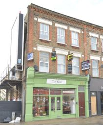 Thumbnail 2 bed flat for sale in Flat A, Chamberlayne Road, Kensal Rise, London