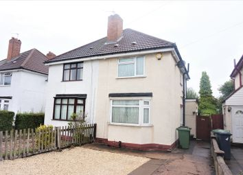 Thumbnail 2 bed semi-detached house for sale in Lincoln Road North, Olton