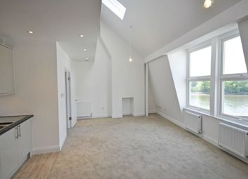 Thumbnail 1 bed duplex to rent in Barnes High Street, Barnes
