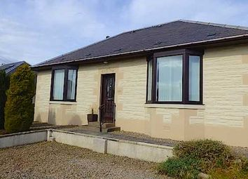 Thumbnail 4 bedroom bungalow to rent in Angus Road, Scone, Perth