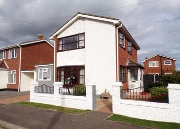 Thumbnail 3 bed detached house for sale in Norton Avenue, Canvey Island