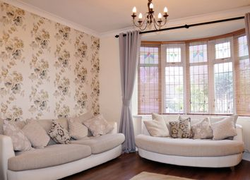 Thumbnail 4 bed semi-detached house for sale in Hartburn Avenue, Stockton On Tees