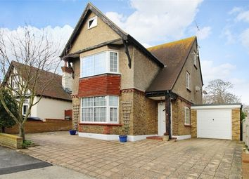 Thumbnail 6 bed detached house for sale in Pierremont Avenue, Broadstairs
