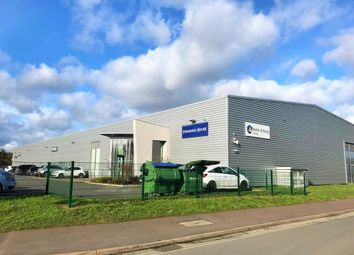 Thumbnail Warehouse to let in Murdock Road, Bicester