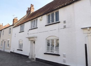 Thumbnail 3 bed terraced house for sale in High Street, Ilchester, Yeovil