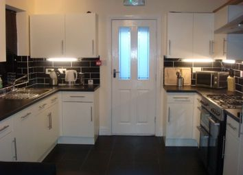 Thumbnail Property to rent in Churchill Road, Boscombe, Bournemouth