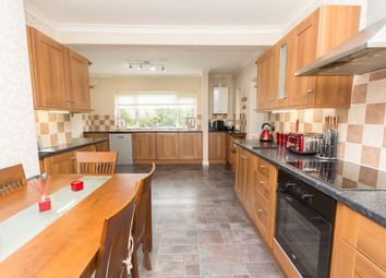 Thumbnail 3 bed semi-detached house for sale in Newbarns Road, Barrow-In-Furness