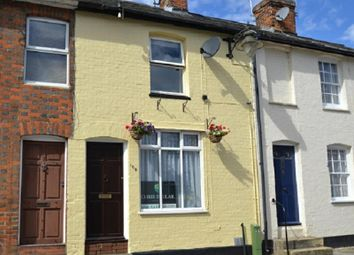 Thumbnail 2 bed terraced house for sale in High Street, Buntingford